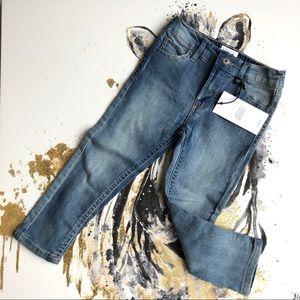 🆕Cute Hudson Boy's jeans Size 3T